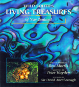 Wild South's Living Treasures of New Zealand