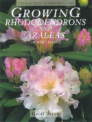 Growing Rhododendrons and Azaleas