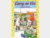 Carry on Vet