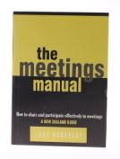 The Meetings Manual