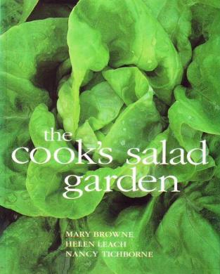 The Cook's Salad Garden