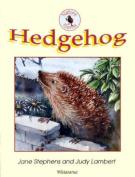 Hedgehog (Nature Poem Series)