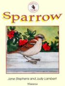 Sparrow (Nature Poem Series)