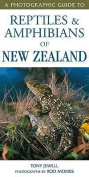 A Photographic Guide to Reptiles and Amphibians of New Zealand