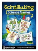 Scintillating Science Searches