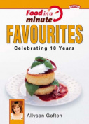 Food in a Minute Favourites