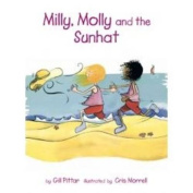 Milly, Molly and the Sunhat