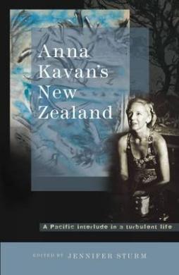Anna Kavan's New Zealand