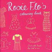 Rosie Flo's Colouring Book