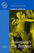 """Student Guide to Shakespeare's """"The Tempest"""""""