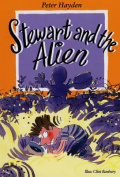 Stewart and the Alien