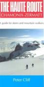 Haute Route Chamonix-Zermatt