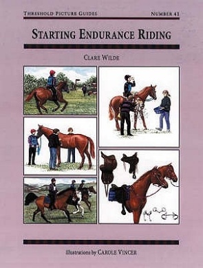 Starting Endurance Riding (Threshold Picture Guide)