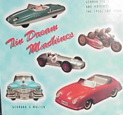 Tin Dream Machines