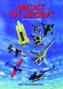 Diecast Toy Aircraft