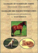 Glossary of Veterinary Terms