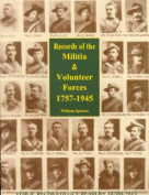 Records of the Militia and Volunteer Forces, 1757-1945