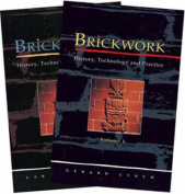 Brickwork: History, Technology and Practice