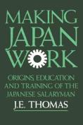 Making Japan Work