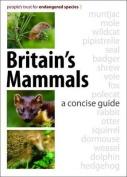 Britain's Mammals
