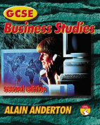 GCSE Business Studies 2nd Editiom