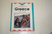 A First Guide to Greece