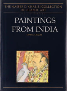 Paintings from India (Nasser D.Khalili Collection of Islamic Art)