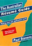 The Australian Resume Guide