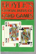 Hoyle's Rules of Cards Games