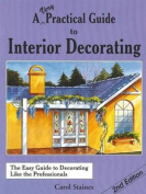 A Very Practical Guide to Interior Decorating