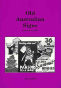 Old Australian Signs
