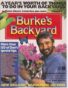 Burke's Backyard: Vol 4