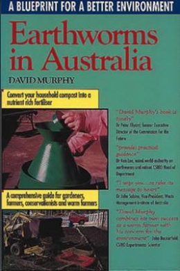 Earthworms in Australia: A Blueprint for a Better Environment