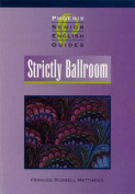 """Strictly Ballroom"""