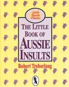 Little Book of Aussie Insults