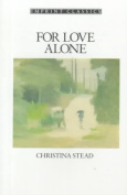 For Love Alone