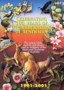 Celebrating 100 Years of the Federation of Australia
