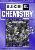Success One HSC Chemistry