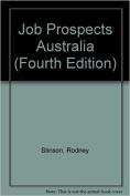 Job Prospects - Australia
