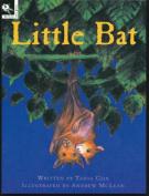 Little Bat [Board book]