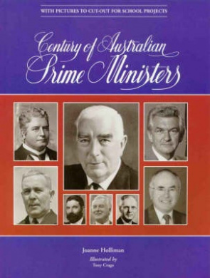 Century of Australian Prime Ministers