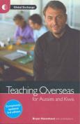 Teaching Overseas for Australians and New Zealanders