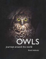 Owls:Journeys Around the World