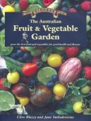 The Australian Fruit & Vegetable Garden