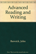 Advanced Reading and Writing