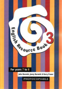 The Secondary English Resource Book, Book 1
