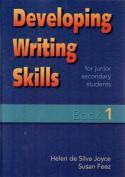 Developing Writing Skills Book