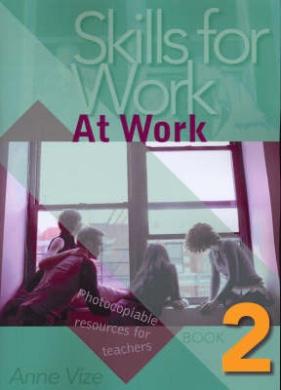 Skills for Work: Bk. 2