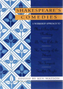 Shakespeare Workshop Comedies