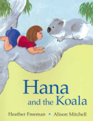 Hana and the Koala